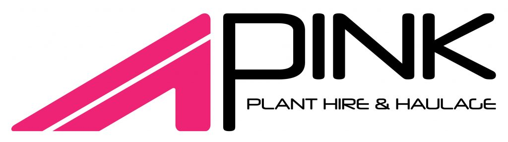 Pink Plant Hire Haulage