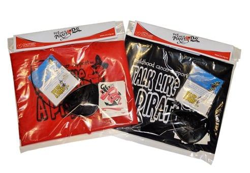 Pirate Pack
