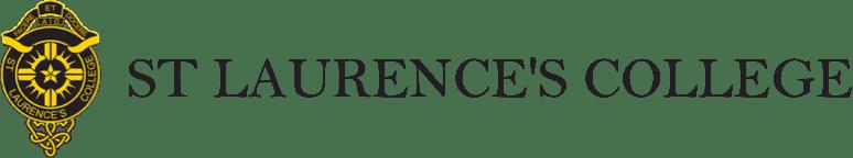 St Laurences College logo