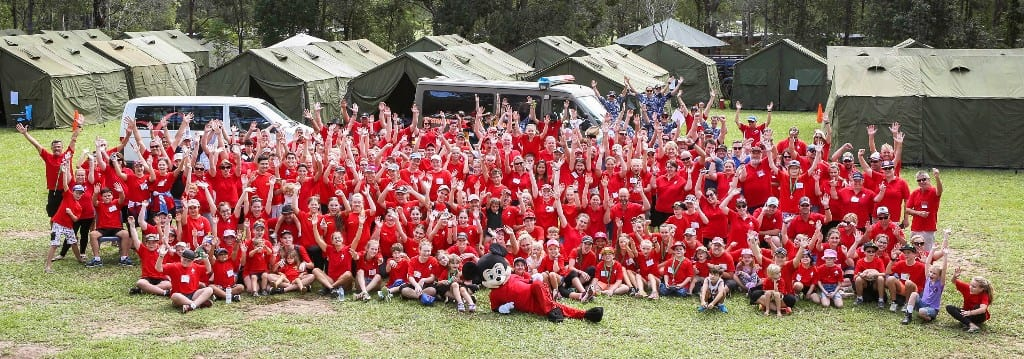 Camp Crystal 2019 Applications Open